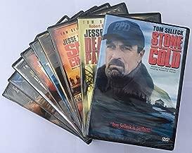 tom selleck jesse stone movies dvd