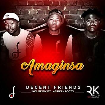 Amaginsa