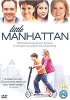 Little Manhattan [Import anglais]