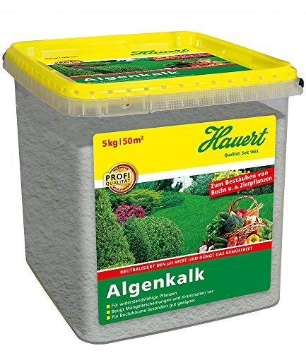 Hauert Algenkalk 25 kg Sack