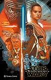 Star Wars El despertar de la fuerza (Star Wars: Cómics Tomo Marvel)