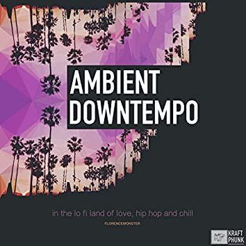 Ambient Downtempo in the Lo Fi Land of Love, Hip Hop and Chill