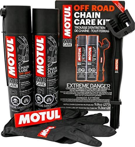 Motul 109788 Chain Care Kit product image
