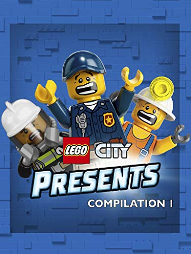 LEGO CITY Presents Compilation 1
