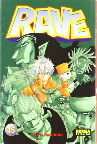 Rave 15