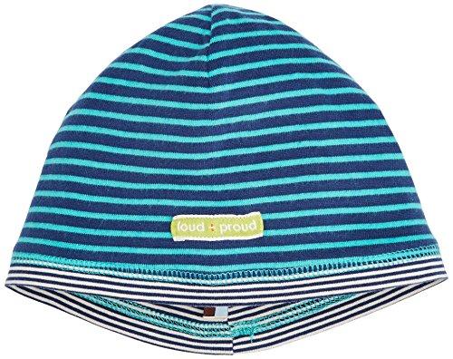 Loud + Proud 7007 Bonnet, Bleu (Ultramarin), 47/49 (98 cm/104 cm) Mixte bébé