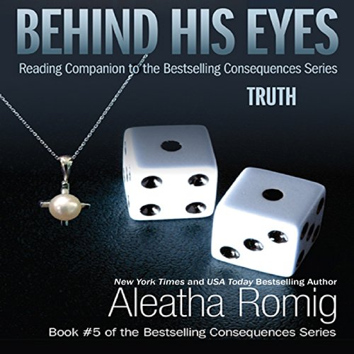 Behind His Eyes - Truth audiobook cover art