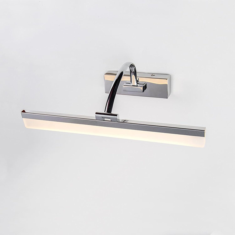 Vorne Spiegel Badezimmer Led Lampe (40cm)) Trumpet (gre ...