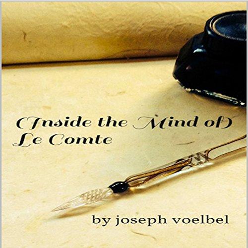 『(Inside the Mind of) Le Comte』のカバーアート