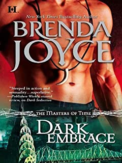 Dark Embrace (The Masters of Time Book 3)