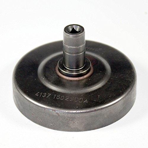 Campana embrague Stihl FS 80-41371602900 para desbrozadora