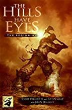 the hills have eyes book
