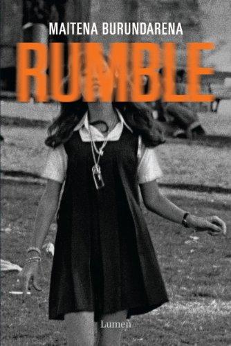 Ebook Rumble By Maitena