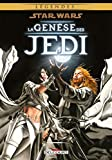 Star Wars - La genèse des Jedi - Intégrale