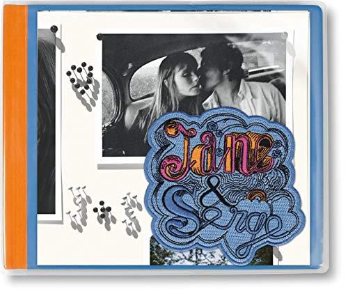 Jane & Serge. Ein Familienalbum