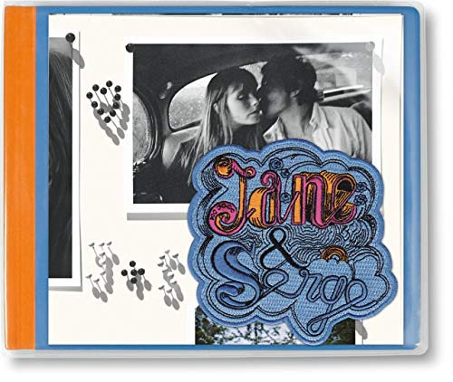 Jane & Serge a Family Album
