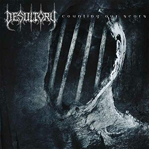 Desultory: Counting Our Scars (Reissue) (Audio CD)