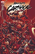 Absolute Carnage N°03 - Le Roi du sang (3/3) de Donny Cates
