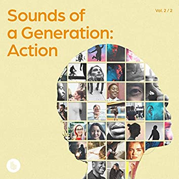 Sounds of a Generation, Vol. 2: Action