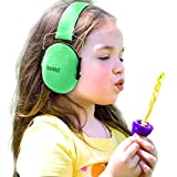 Bebe Muff Hearing Protection - Best USA Certified Ear Muffs, 2 Years+...