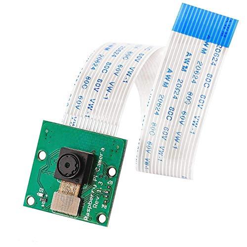 AZDelivery Kamera für Raspberry Pi mit 15 cm Flexkabel inklusive E-Book!