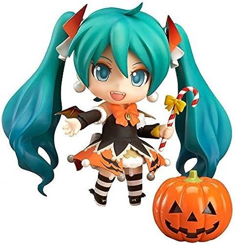 buscando agente de ventas Good Smile Smile Smile Snow Miku  Halloween Ver. Nendoroid Action Figure by Good Smile  connotación de lujo discreta