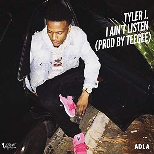 Tyler J.
