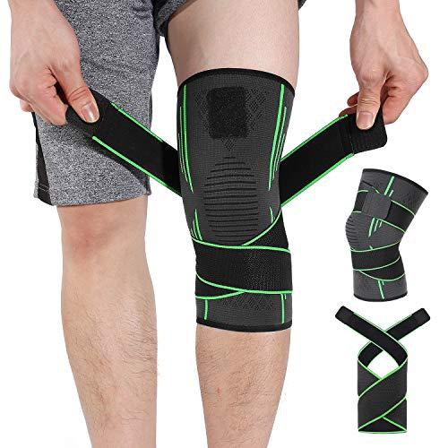 Hompo -   Kniebandage für