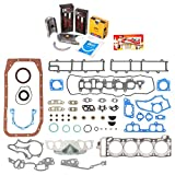 Domestic Gaskets Engine Rering Kit FSBRR2000 Compatible With 85-95 Toyota 4Runner Picku...