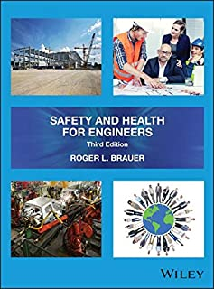 Safety and Health for Engineers