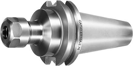 Trevligt att använda 8 st silver aluminium CAT40-ER16A hylsnyckel RPM 25000 borrmaskin metallsvarvar professionella