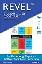The REVEL for Sociology Project: Introducing the Sociological Imagination -- Access Card (2nd Edition)