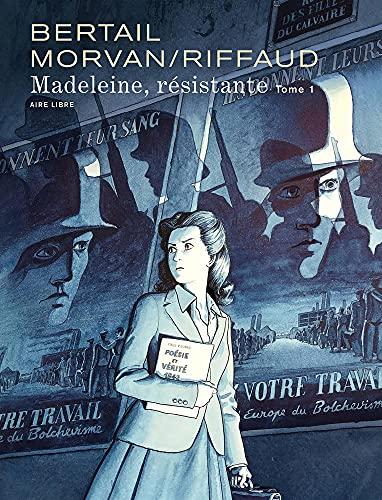 Madeleine, résistante - Tome 1
