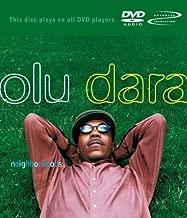 Olu Dara - Neighborhoods Audio