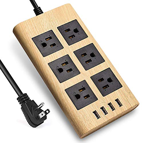 electronic outlet - 6