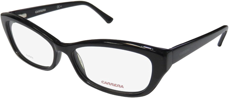 Carrera Carrera 5536 0807 Black Eyeglasses
