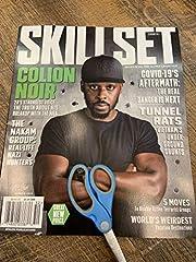 skillset magazine colion noir