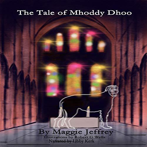 『The Tale of Mhoddy Doo』のカバーアート