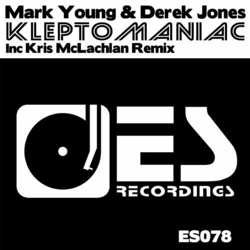 Mark Young & Derek Jones