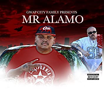 Mr Alamo