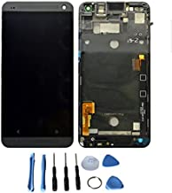 Best htc m8 replacement screen Reviews