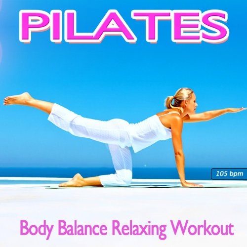 Pilates Body Balance Relaxing Workout (Feel the Chillout Flow)