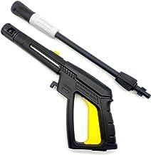Kit Pistola Gatilho com Lança Bico Leque para Lavajato WAP Extreme Turbo 2800