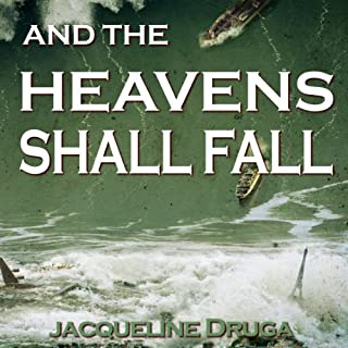 And the Heavens Shall Fall cover art