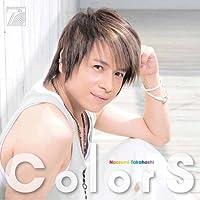 ColorS(初回生産限定盤/スペシャルCDパッケージ仕様)