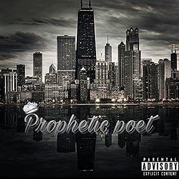 Prophetic Poet