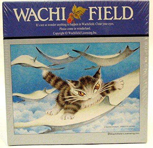 やのまん ジグソーパズル WACHI FIELD 01-637 陸エイの飛ぶ日