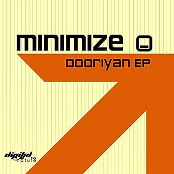 Minimize - Dooriyan EP