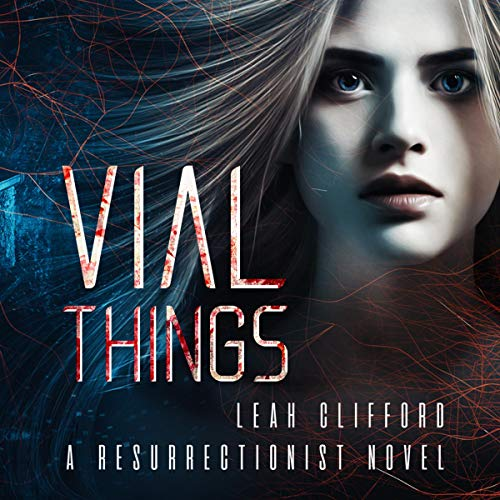 Vial Things cover art