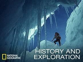 History & Exploration Season 1
